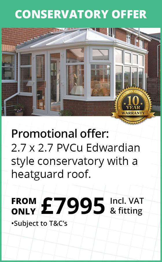 low priced 0c8b8 3a69e The Conservatory & Window Factory | CWF Ltd | Windows, Doors ...